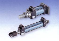 Гидроцилиндры Bosch Rexroth типа CD70, CD80H, CDW160, VBH, CD210