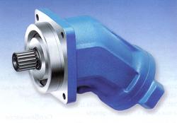 Нерегулируемые гидромоторы Bosch Rexroth типа A2FM