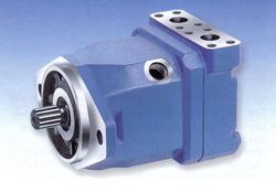 Нерегулируемые гидромоторы Bosch Rexroth типа A10FM