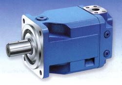 Нерегулируемые гидромоторы Bosch Rexroth типа A4FM