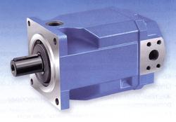 Нерегулируемые насосы Bosch Rexroth типа A4FO