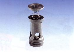 Обратные клапаны Bosch Rexroth типа S, M-SR