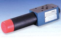 Редукционные клапаны Bosch Rexroth типа ZDR.D